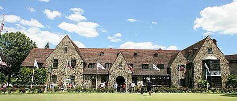 Donald Ross Club